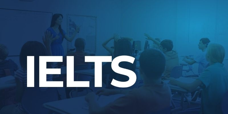 IELTS Preparation-The Master Plan for the IELTS Exam